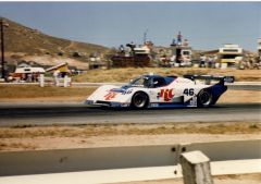 RC Cola March 85G Buick GTP