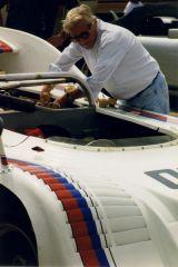 Vasek Polak 917 Track Prep