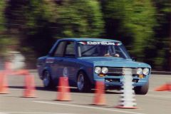 Autocross in Eugene, OR