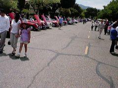 Solvang Roadster meet 2005