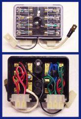 New '71 Fusebox