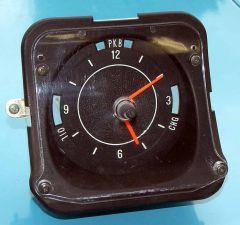 Factory Clock