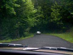 Roads that 510s were made for...