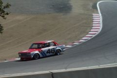 #46 on The Corkscrew