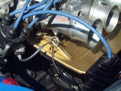 Heat Shield Detail
