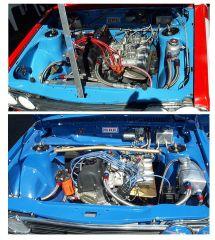 BRE Engine Compartments