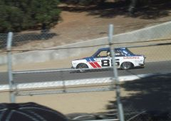 #85 on Corkscrew