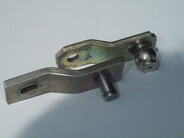 Mazda to 510 arm