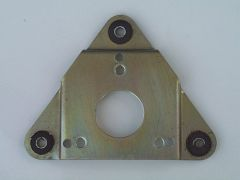 Modified mounting plate