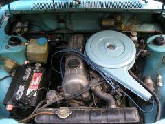 1970 2 door  automatic & a/c Stock 118K miles