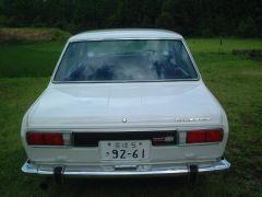 Datsun 510 Series Tail Lights