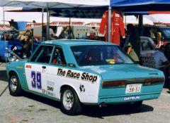 Vintage Racing 510s
