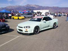 RB Motoring Skyline