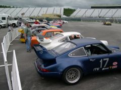 SCCA Double Regional at NHIS 7/9-10/05