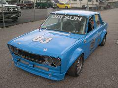 Ken Bouquillon's GTL 510
