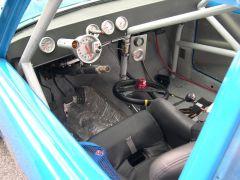 Inside Ken's GTL 510