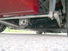 Ken's GTL 510 Rear Undershot