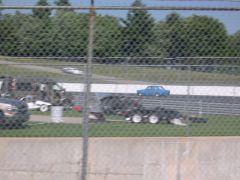 510 through the fences