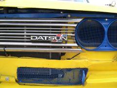 Classic Datsun Racecar