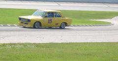 Robert's 510 in the cichane