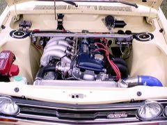 KA 16v turbo intercooled