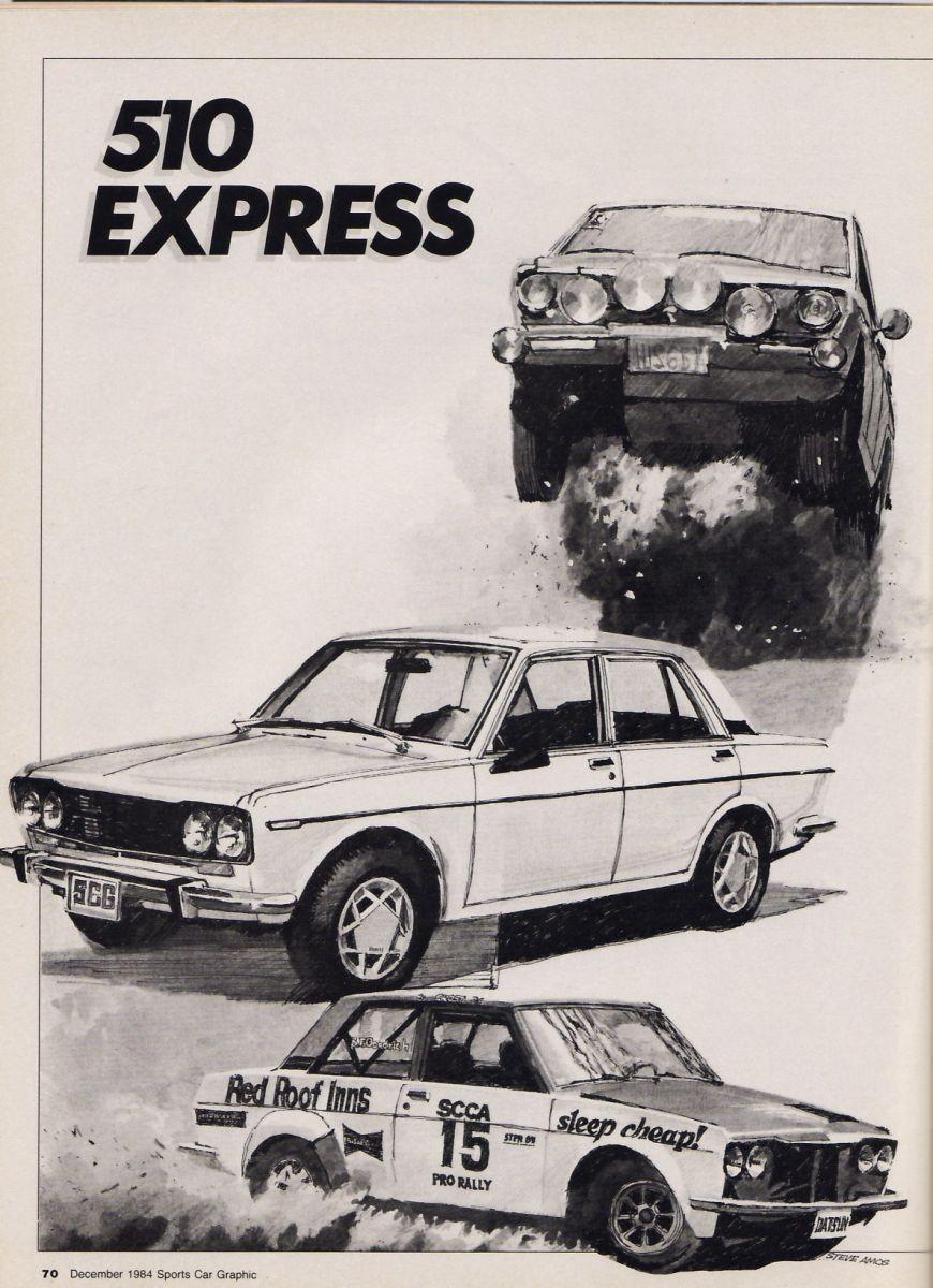 510 Express (1 of 4)