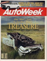 Autoweek Collector File (1 of 2)