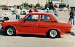 '80s 510 body kit