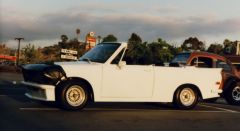 510 Roadster. Ughh!