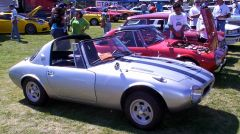 Toyota sports cars (2 of 2)