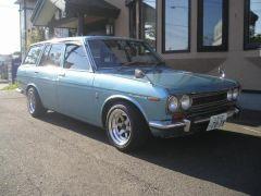 V510_Blue_Toyota_Twin_Cam_Engine