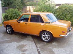 Orange '73 510