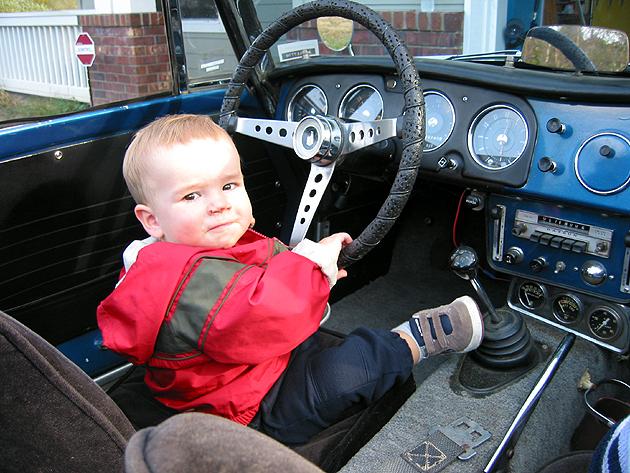 AJ_Driving