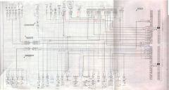 JDM S15 SR20DE(T) ECM wiring schematic