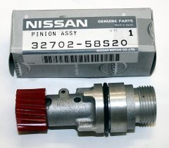 Pinion_Assembly_for_SR20DE_Trans