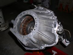 SR16VE to L Transmission Adapter