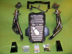 Experimental Engineering VG30 installation kit