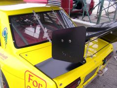 RX-510 Rear Wing