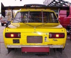 RX-510 Rear