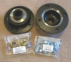 CV adapters from Modern Motorsports