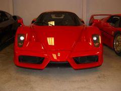Ferrari Enzo - Front