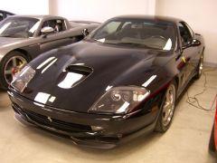Ferrari 456 Coupe