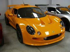 Lotus - Street Version