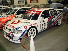 British_Touring_Car_Primera