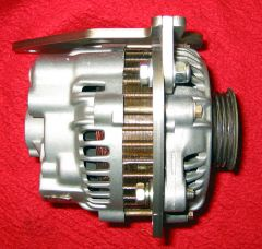 Subaru_Justy_Alternator_SR20DE_Bracket