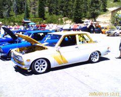 Shasta 2006