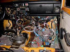 S15 Nissan Wiring