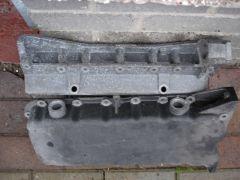 2 - SR20 BTCC Dry Sump Pans