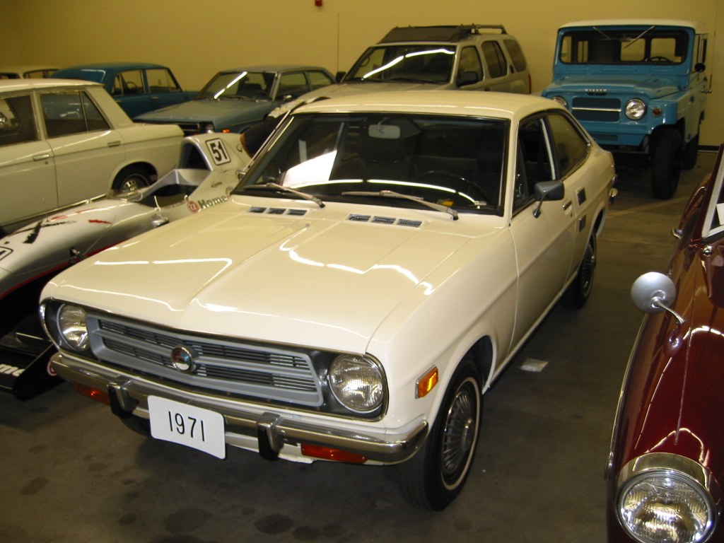 """""""New"""" 71 1200 Coupe"""