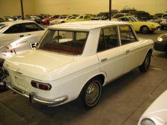 Datsun 411 Sedan
